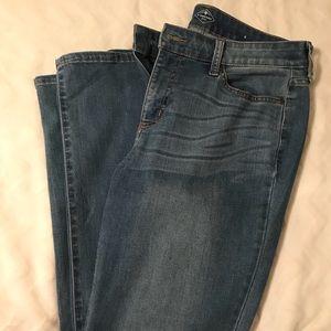 St. John's Bay jeans.